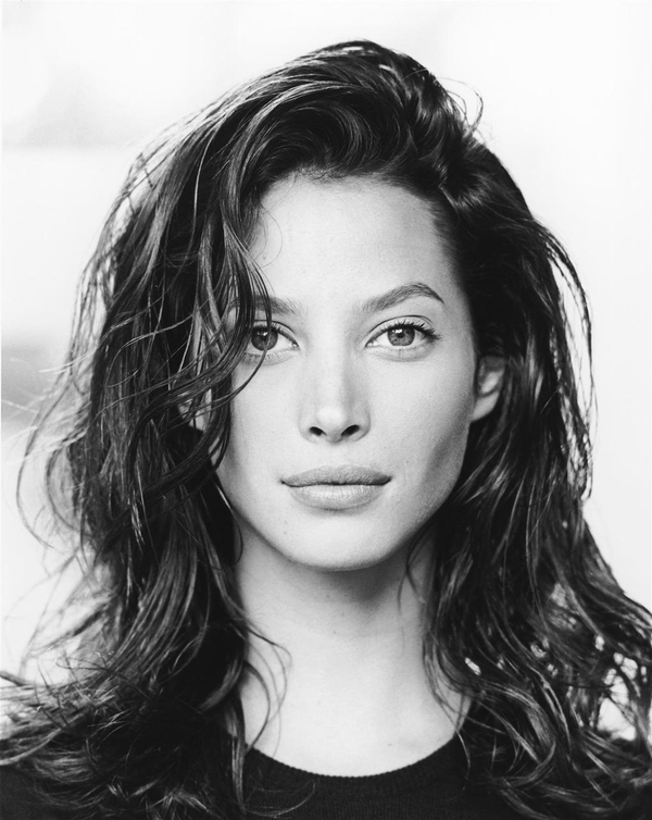Image result for christy turlington 90s