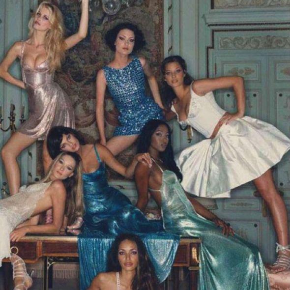 Versace 90's
